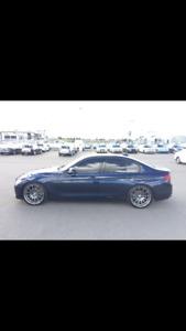 2013 BMW 328 X-Drive Luxury Sedan - PRIVATE SALE