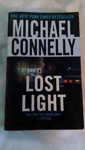 Lost Light by author Michael Connelly