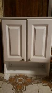 Cabinet white