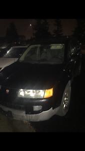 2003 Saturn VUE SUV, Crossover $2500 OBO