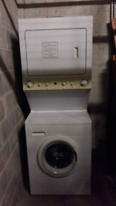Frigidaire Gallery ,Washer&Dryer , Made in U.S.A
