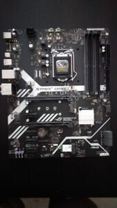 Asus Strix gd30ci motherboard for sale