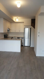 Brand New Modern Town-home for rent in Aurora