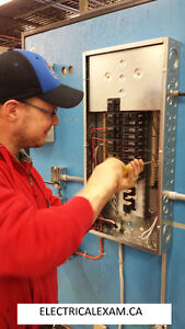 Pass the electrician exam- The First Time. 309A or 442A