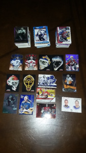 Goalies Hockey Cards
