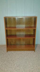 Bookcase for CDs & DVDs & Pocketbooks