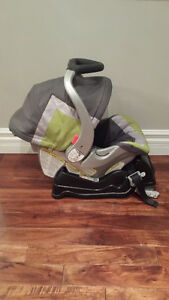 Like New Baby Trend Infant Car Carrier St. John's Newfoundland image 3