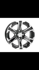"""Can am 14"""" rims"""