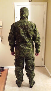 Camo Hunting Coveralls (Digital Print)