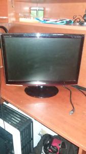 SyncMaster T220 Samsung monitor
