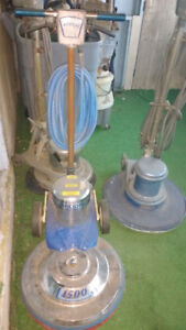 Janitorial Equipment For Sale