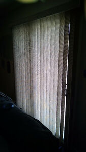 Blinds For Sliding Door