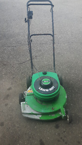 Lawn-Boy Commercial Grade 2 Stroke Mower