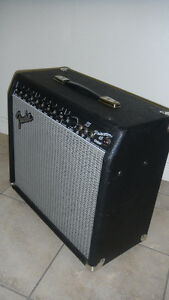 Fender Princeton 65 DSP Amplifier- Mint Condition