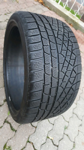PIRELLI Sottozero Winter Tire  285 30 r 20 Audi Mercedes