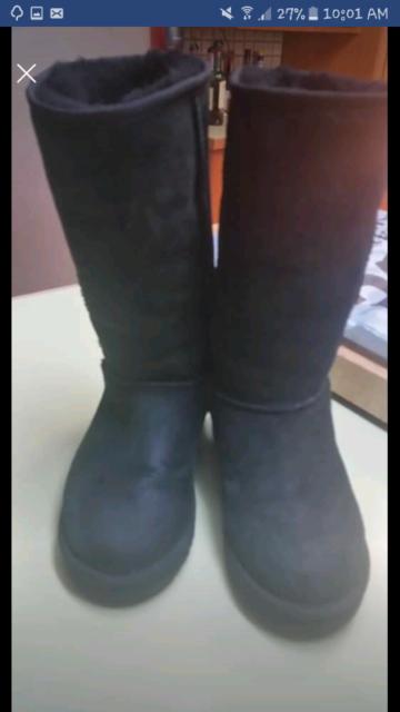 5d89b04de64 UGG BOOTS Sz 8 ladies | Women's Shoes | Gumtree Australia ...