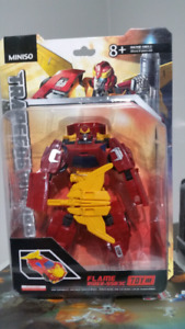 Transformers Third Party Deluxe