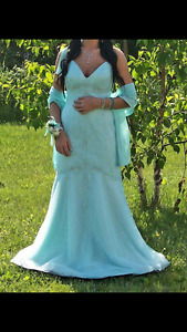 Prom dress/Robe de Bal
