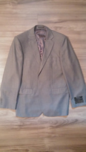 Brand New Suit Jacket / Blazer. Only $15.