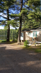 cabins-cottages for rent