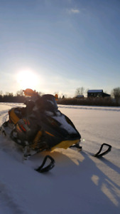 2003 Ski Doo 600 Ho Find Snowmobiles Near Me In In Ontario From