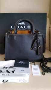 Coach 1941 Rogue 25 bag purse