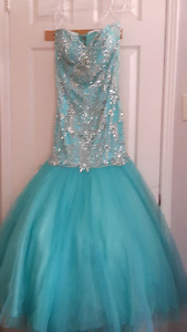 Beautiful Prom/Quinceañero or special occasion