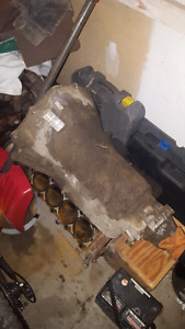 Transmission for sale. 700r4 out of an 89 gmc sierra 2wd