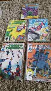Lot of Comic Books (Most Older Than 1988) Kitchener / Waterloo Kitchener Area image 5