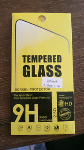 High Quality IPHONE 8 tempered glass screen protector