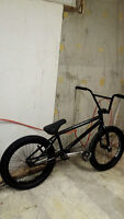fully custom fiend bmx & parts for sale!!!!