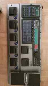 Digitech gnx3 must sell today. Best offer takes it