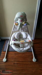 For Sale Fisher Price Nature Swing 50.00 o.n.o