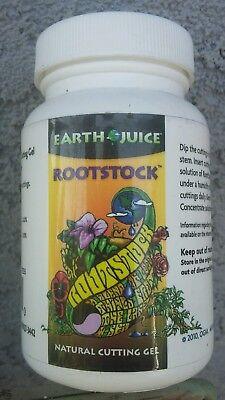 - Organic Rootstock natural cutting gel