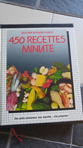 French Cookbook