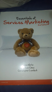 Essentials of Services Marketing Second edition