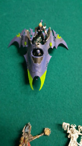 Warhammer dark eldar for sale or trade.