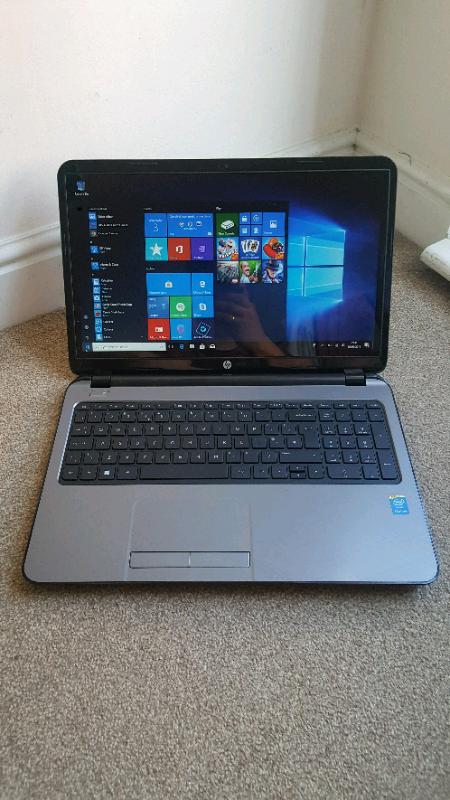 Hp 15 6inch Touch Screen Laptop Windows 10 | in Ipswich, Suffolk | Gumtree