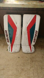 Bauer Supreme One.9 Goal Pads
