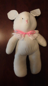 Teddy, display bear, excellent condition