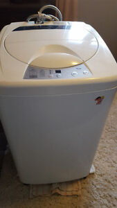 Portable clothes washer HAIER