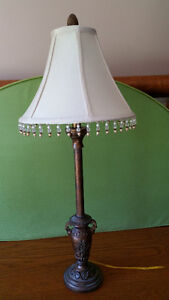 10 beautiful table lamps to choose from $18 each 2 for $30 Sarnia Sarnia Area image 2