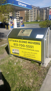 Movers 75.00 per hour call and save