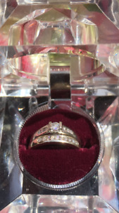 Wedding/Bridal set
