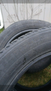 Want gone!!! Micheline X-Ice winter tires