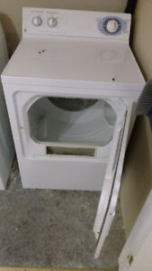 GE Dryer (2001) In Good Condition