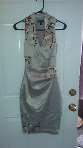 Various clothing items. DRESSES