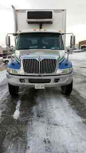 International Truck for Sale