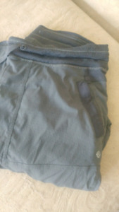 Lululemon Studio Pants -size 10