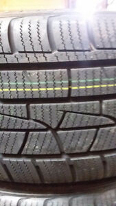"AUDI VW 17"" WINTER RIMS WITH NEW TIRES, $750 Oakville / Halton Region Toronto (GTA) image 4"